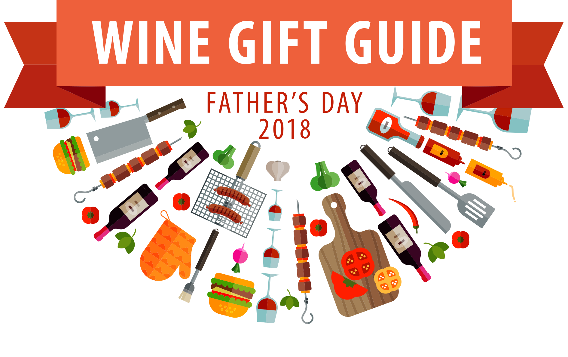 Father's Dady Wine Gift Ideas