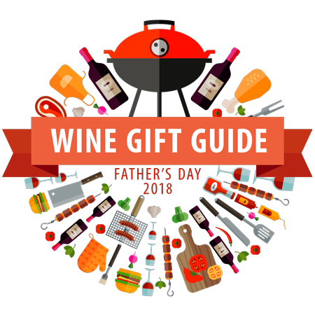 Father's Day Wine Gift Guide 2018