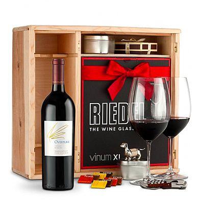 Opus One Adventure Luxury Wine Gift