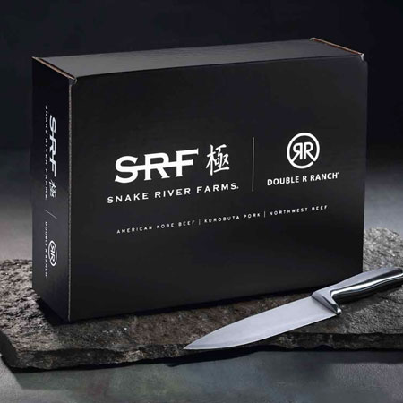 Snake River Farms Gift Box