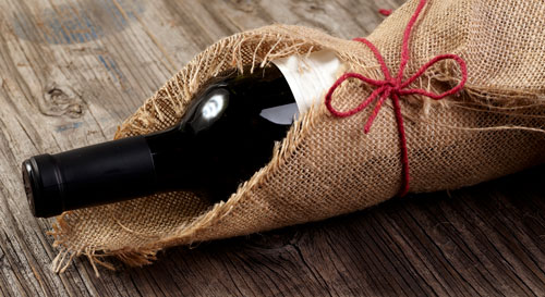 How to Find a Wine Club Gift