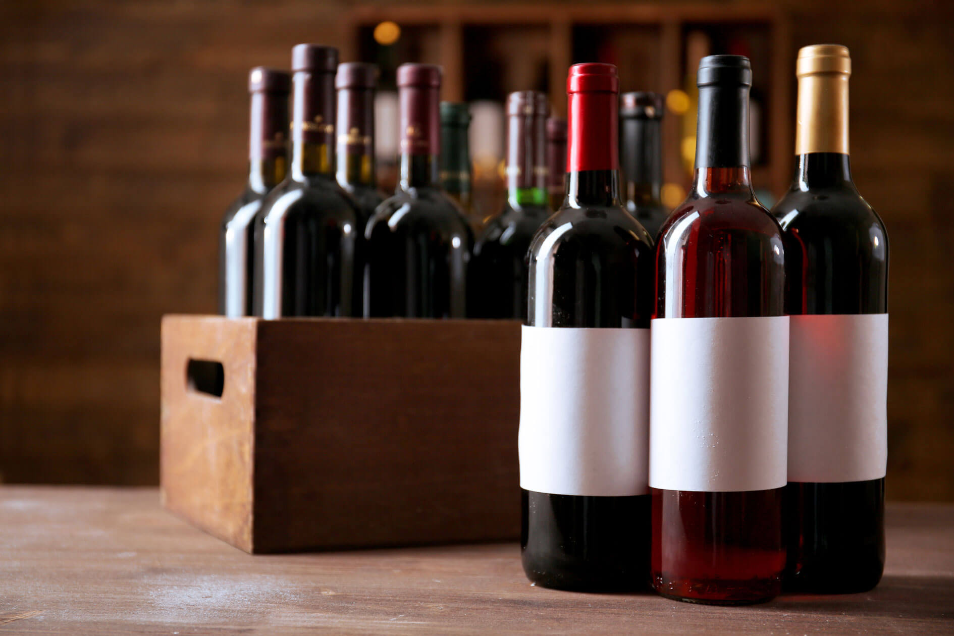 How to Choose a Wine Gift