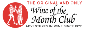 Wine of the Month Club ® logo