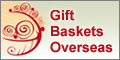 Gift Baskets Overseas