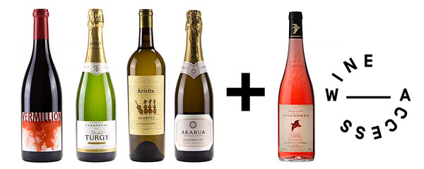 WineAccess Mother's Day Collection