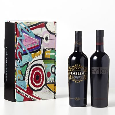 Wine Gift Idea: Napa Red Blends
