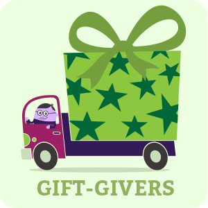 Wine Club Gift Givers