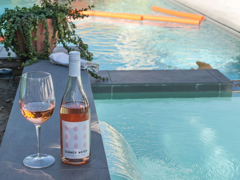 The Ulimate Guide to Rosé
