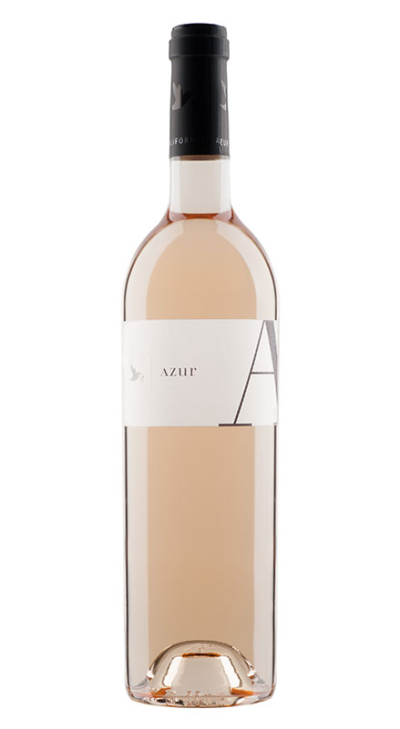 Azur Rosé from Wine Access