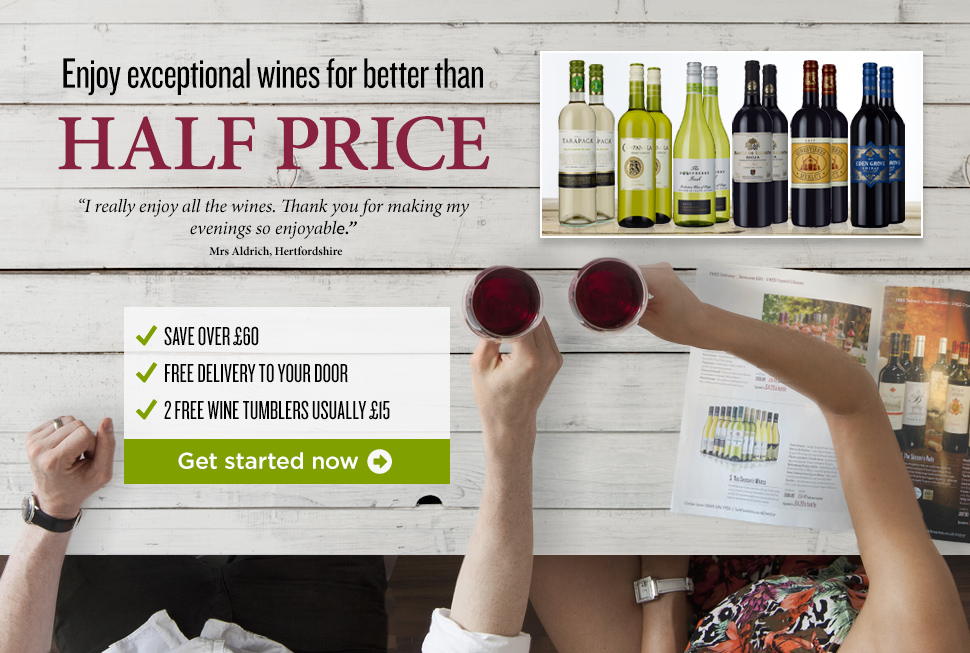 Monthly Wine Clubs UK